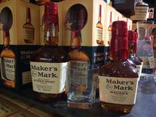 [BERLIN] Maker's Mark 1,075L + Glas für 24,95€