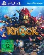 [Spielegrotte] PS4 Knack