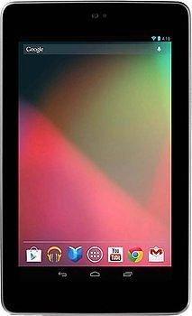Asus Nexus 7 (2012) 16GB neu, nicht refurbished - im SATURN eBay-Store