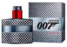 James Bond 007 Quantum Eau de Toilette (30 ml)  für 9,90 Euro bei Rossmann