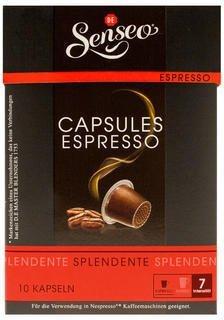 Senseo Capsules verschiedene Sorte bei Saturn für 2€ inkl VSK
