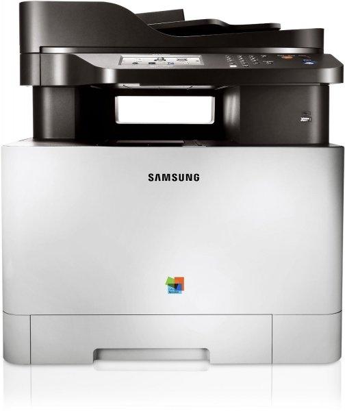[Laserdrucker] Samsung CLX-4195FW