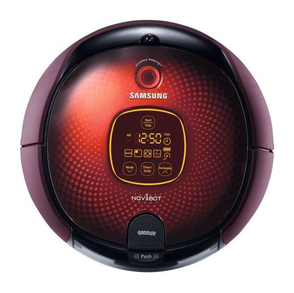 Samsung VCR8894L3R/XEG NaviBot SR8894 Staubsauger Roboter für 259€