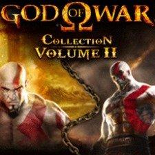 PSN Store: God of War Collection Volume II (Chains of Olympus / Ghost of Sparta) für 12,99€