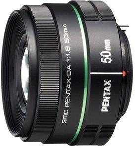 Pentax SMC DA 50mm für 136,90€
