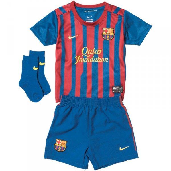 FC Barcelona Minitrikot für die kleinen