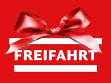 Deutsche Bahn: Hin- und Rückfahrt buchen – eine Fahrt geschenkt!