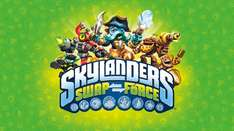 PS3 Skylanders Swap Force Starter Pack  + Skylanders: Giants - Booster Pack statt 88,22€ nur 49,99€ @amazon.de