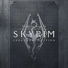[Steam] The Elder Scrolls V: Skyrim Legendary Edition @ GetGames