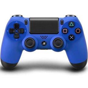 Sony PlayStation DualShock 4 Controller in schwarz, rot oder blau für 58,85€ lieferbar!