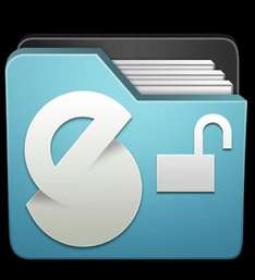 Android App - Solid Explorer Unlocker 0.75 €
