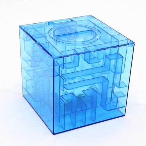 Labyrinth Würfel Spardose -  2,99€ inkl. Versand aus China