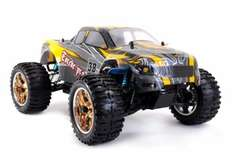 Amewi  - Monstertruck Torche Pro Brushless RTR (Ready to Race)