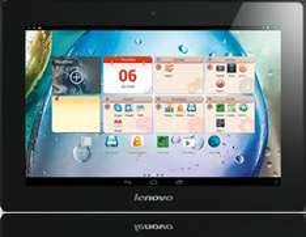 Lenovo IdeaTab S6000-H 16GB Wifi+3G mit 500 MB Surf-Flat