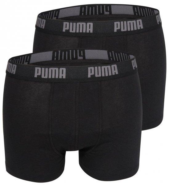 PUMA Herren Boxer Basic bei Amazon 2 Stück 9,95