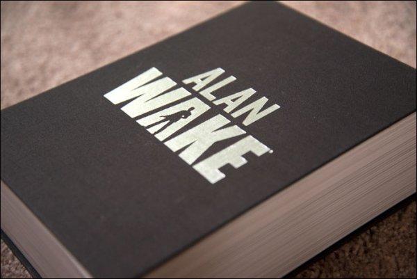 [Steam] Alan Wake Bonus Materials (benötigt Alan Wake)