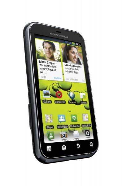 Motorola Defy+ bei amazon.de