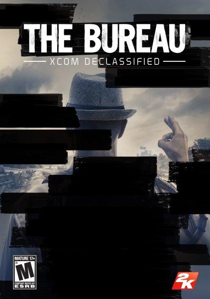 [PC/PS3/XBox360] The Bureau: XCOM Declassified im Media Markt Online Adventskalender