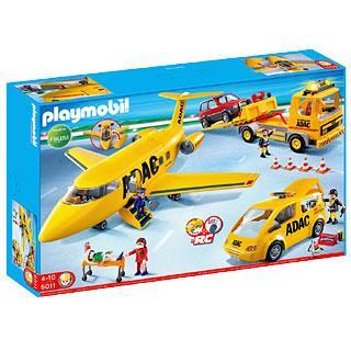 "Playmobil ADAC Special ""Rettungseinsatz"""