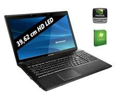 Lenovo Notebook G560