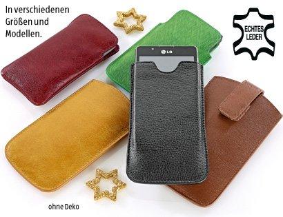 [Offline] Aldi Süd Handy-Taschen für 4,99€ Original Leder