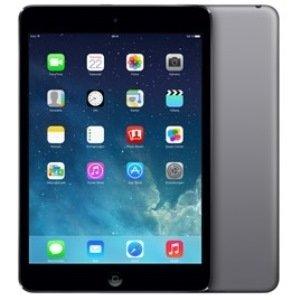 Apple iPad Air Wi-Fi 16 GB Spacegrau - @ eglobalcentral.de