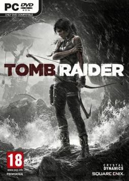 """[Steam] Tomb Raider Sale bei """"game.co.uk""""  z.B. Tomb Raider für 7,09 €"""