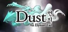 [STEAM] Dust: An Elysian Tail für 2,73€