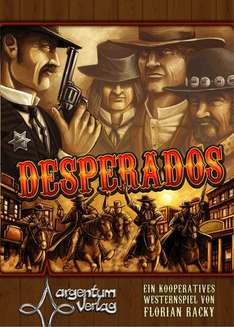 Argentums Desperado