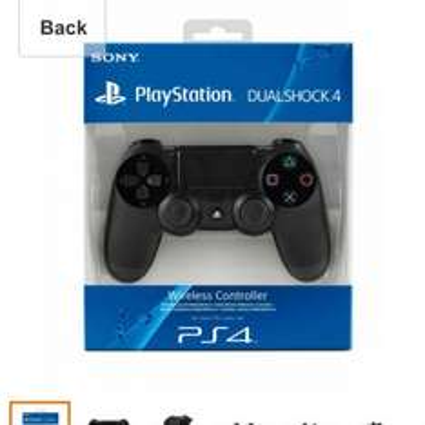 PS4 Controller - Vergügbar!!! 69,99€ + Versand