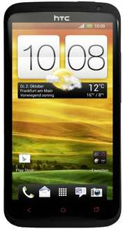 HTC One X+ Smartphone (64 Gb) bei Warehousedeals