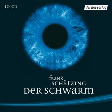 DER SCHWARM von Frank Schätzing als Hörspiel-Download für 5 €