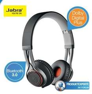 [iBood] Jabra Wireless REVO - Hi-Fi Kopfhörer