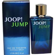 Joop Jump homme/men, Eau de Toilette, Vaporisateur/Spray 24,49€ Amazon