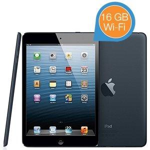 Apple iPad mini 16GB WiFi schwarz