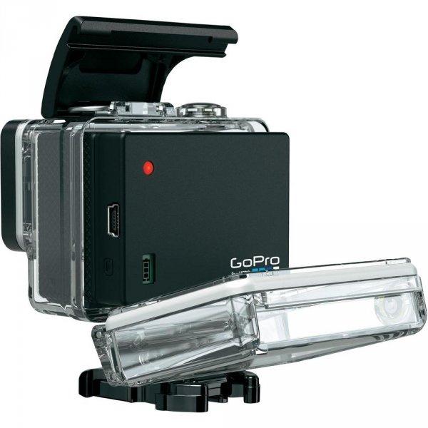 GoPro Ersatzgehäuse BacPac (Hero HD 3 +) für 17€ @Voelkner