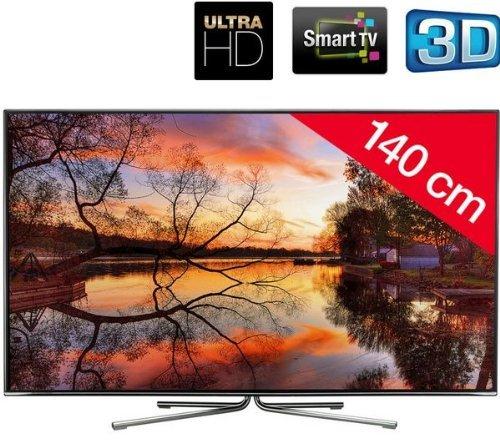 """Changhong UHD55B6000IS für 1239€ (1499€ als Vergleichspreis) - 55"""" 4K TV mit Vollausstattung"""