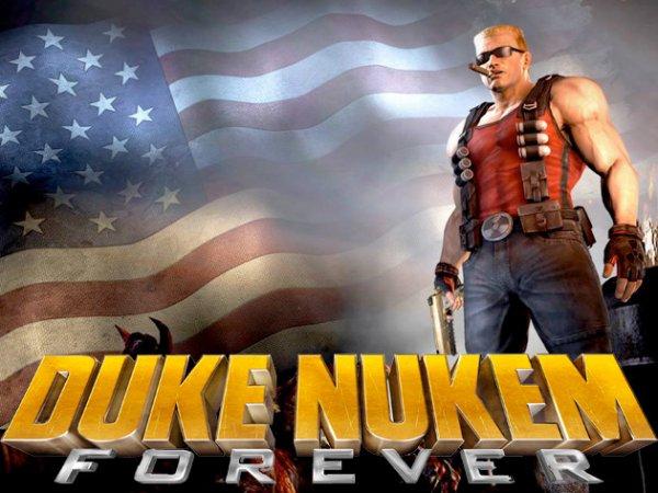 Duke Nukem: Forever (Steam) für 3,63€ @Stacksocial