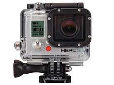 [Schweiz] GoPro HERO3 - Black Edition