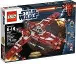 LEGO Star Wars Republic Striker-Class Starfighter 9497 ab 20,60€ @Galeria Kaufhof