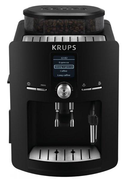 Krups EA8258 Kaffee-Vollautomat  für 339€ frei Haus bei Amazon