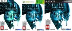 PC/Xbox360/PS3 - Aliens Colonial Marines (Limited Edition) für €5,96 [@Zavvi.com]