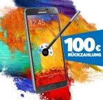[Cashback] Samsung Neujahrbonus: bis zu 100€ Cashback (ähnlich Winterbonus)