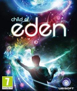 Child of Eden - Xbox 360 DLC für lau! 1,99€ über MMOGA!