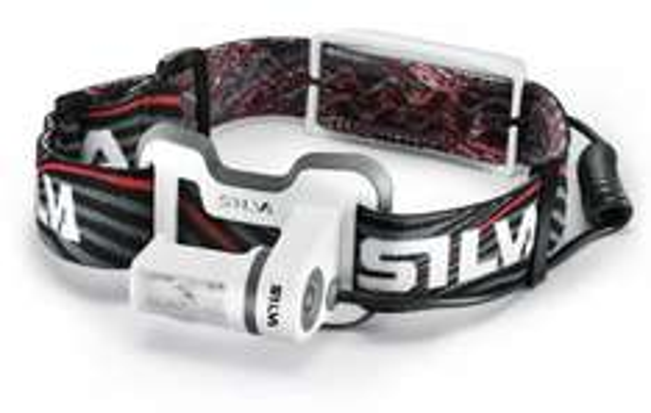 Silva Uni Trail Runner Stirnlampe