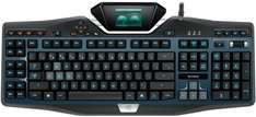 Logitech G19s Gaming Keyboard für 99€