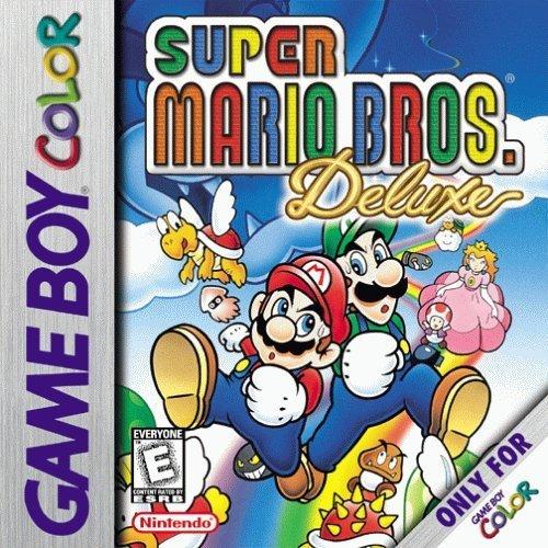 Noch bis zum 31.1. Super Mario Bros DX kostenlos, wenn man eine Nintendo ID auf seinem 3DS einrichtet.