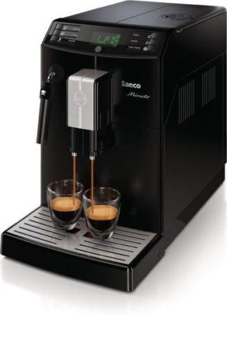 Philips Saeco Minuto HD 8761/01 Kaffeevollautomat für 269€
