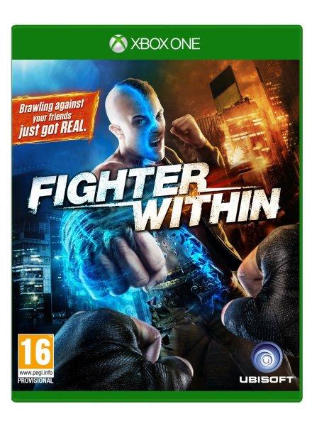 Fighter Within (Xbox One) für 31€ @Amazon.co.uk