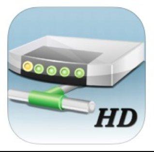 [ IOS iPad ] Net Master HD - IT Tools & Lan Scanner  Normalpreis 8,99€